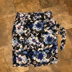 Lane Bryant skirt euc size 16